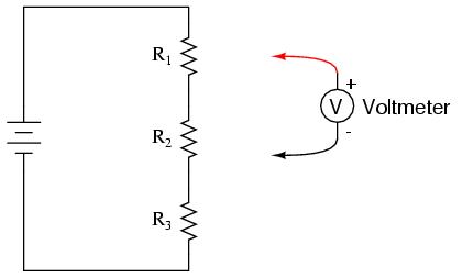 Fabulous Voltage Divider Dc Circuits Wiring Digital Resources Bemuashebarightsorg